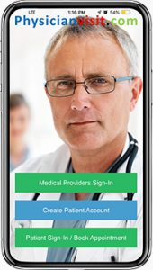 affordable HIPAA compliant telemedicine mobile application